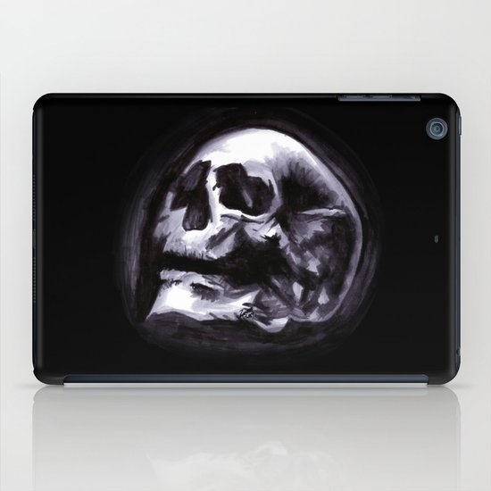 Bones VII iPad Case