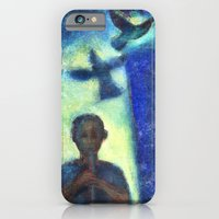 Musician Kid. iPhone 6 Slim Case