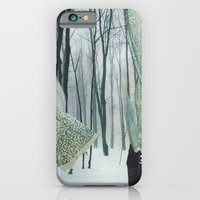 iPhone & iPod Case featuring Sheets by Sarah Eisenlohr