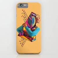 Stockholm Syndrome iPhone 6 Slim Case