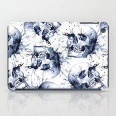 Skull Pattern iPad Case