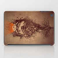 Human Nature iPad Case