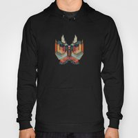 Chapel Of The Goddess Or… Hoody