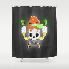 Kash Shower Curtain