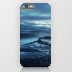 Washing Seas Slim Case iPhone 6s