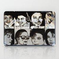 MJ Eras iPad Case