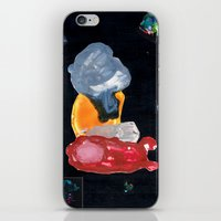 Usloaf iPhone & iPod Skin