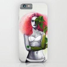 Garden Girls 3 - Mint  iPhone 6 Slim Case