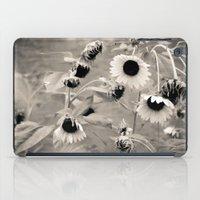 Sunflowers. iPad Case