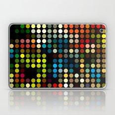 Comic II Laptop & iPad Skin