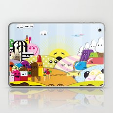 SF Sweet World  Laptop & iPad Skin