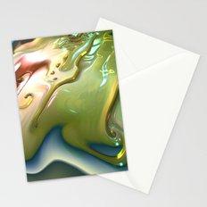 949 Fractal Stationery Cards