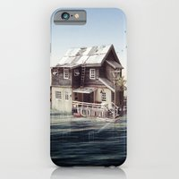 Home On The Water iPhone 6 Slim Case