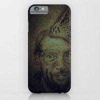 Happy Fucking Birthday iPhone 6 Slim Case