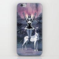 Nelvana iPhone & iPod Skin