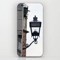 Lantern iPhone & iPod Skin