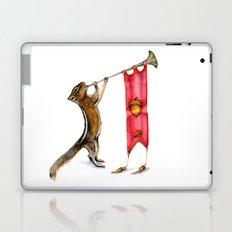 Herald Chipmunk Laptop & iPad Skin