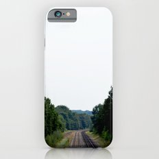 Tracks iPhone 6s Slim Case