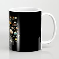 Breakfast Machine Mug
