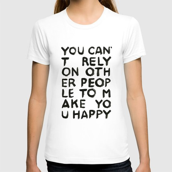 Rely T-shirt