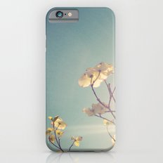 White Light iPhone 6 Slim Case