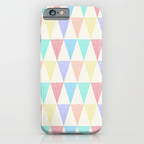 Tri∆ngle iPhone & iPod Case