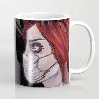 Freedom Control Mug