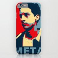 Meta iPhone 6 Slim Case