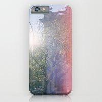 wakefield street iPhone 6 Slim Case