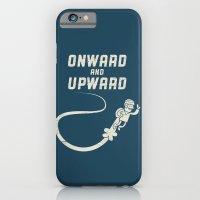 Onwards & Upwards! iPhone 6 Slim Case