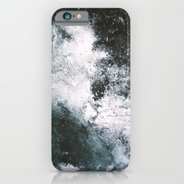 iPhone & iPod Case - Soaked - Caleb Troy