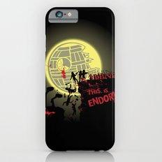300 Ewoks Slim Case iPhone 6s