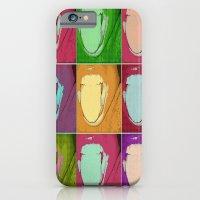 licks iPhone 6 Slim Case