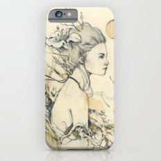 Nostalgia Series 1/2 Slim Case iPhone 6s