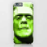 iPhone & iPod Case featuring Frank by Portia Alice