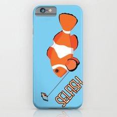 Selfish iPhone 6 Slim Case