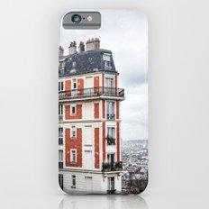Paris Postcards. Slim Case iPhone 6s