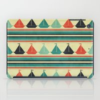 Ocean Adventure East iPad Case