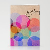 Pop!! Stationery Cards
