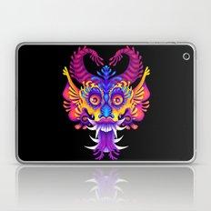 Demon Buddy Laptop & iPad Skin