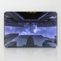 Looking up iPad Case