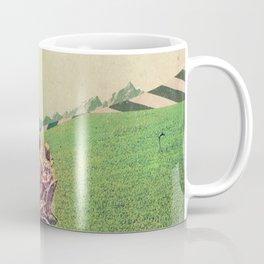 Mug - The Sun Forgot Us - Frank Moth