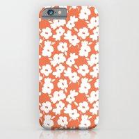 Spring Flower iPhone 6 Slim Case