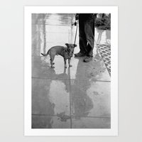 San Francisco #6 Art Print