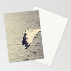 Fly Away With Me Stationery Cards