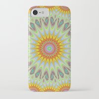 sun iPhone & iPod Cases featuring Sun by David Zydd