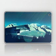 Alpine Hut Laptop & iPad Skin