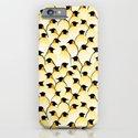 Penguins II iPhone & iPod Case