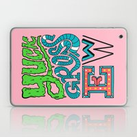 Yuck Laptop & iPad Skin