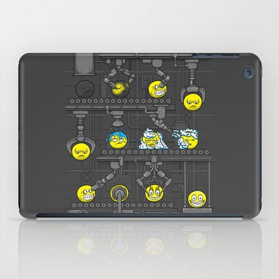 Smiley Factory iPad Case